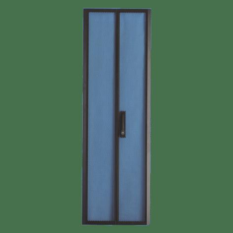 42ru barn door for server rack accessories-australia