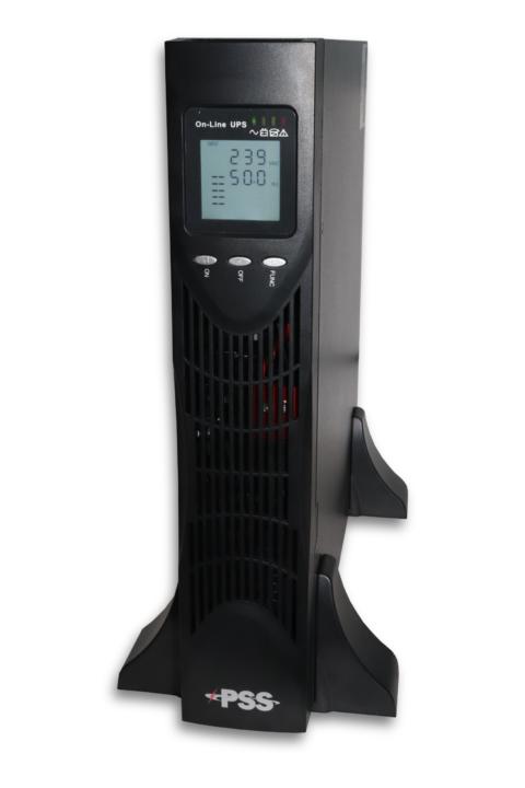 Enduro 1-3kva tower model on
